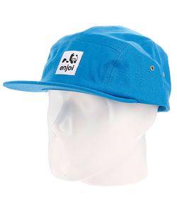 Enjoi | Бейсболка Unoriginal Turquoise