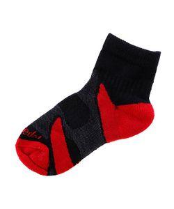 Bridgedale | Носки Средние X Hale Multisport Black/Red