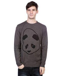 Enjoi | Свитер Good Head Sweater Charcoal/Heather