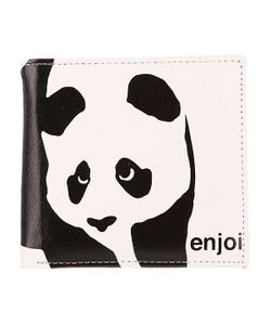Enjoi | Кошелек Panda White/Black