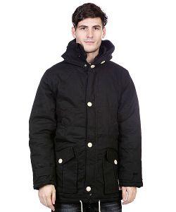 Truespin   Куртка True Spin Soldier Black