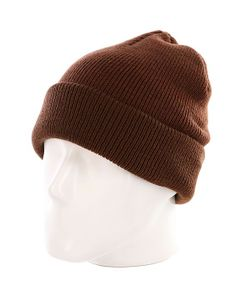 Harrison | Шапка Henry Strong Beanies Brown
