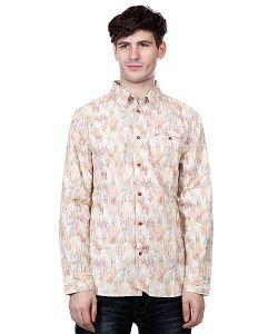 Altamont | Рубашка Fela L/S Woven Natural