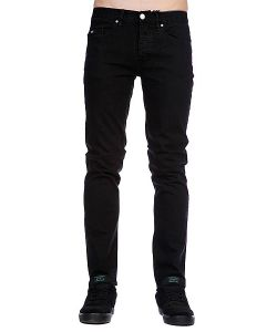 Circa | Джинсы Узкие Select Slim Denim Black Overdye