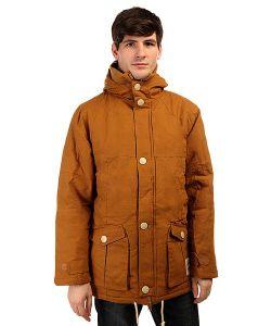 Truespin | Куртка True Spin Soldier Brown