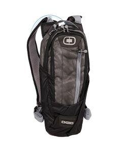 Ogio | Рюкзак Atlas 100 Hydration Pack Black