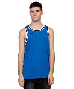 K1X | Майка Hardwood Double X Jersey Blue