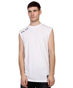 K1X | Майка Hardwood Intimidator Jersey White