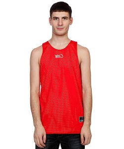 K1X | Майка Hardwood Rev Practice Jersey White/Red