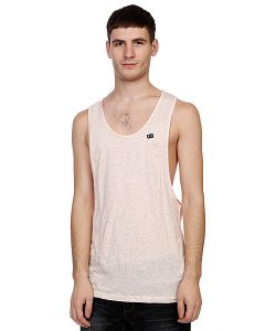 K1X | Майка Soho Tear It Up Tank Top Pink