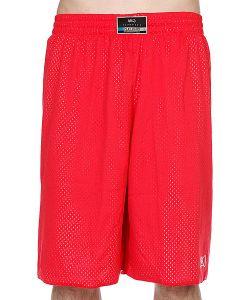 K1X   Шорты Hardwood Rev Practice Shorts Red