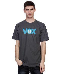 Vox | Футболка Global Grey