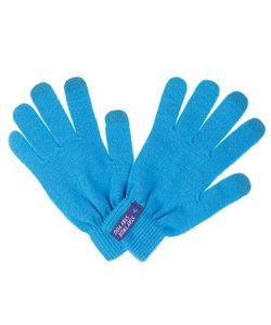Truespin | Перчатки True Spin Touch Glove Blue
