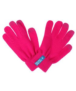 Truespin | Перчатки True Spin Touch Glove Pink