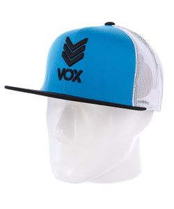 Vox | Кепка Trademark Black/Blue/White