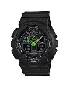 Casio G-Shock | Часы Ga-100c-1a3