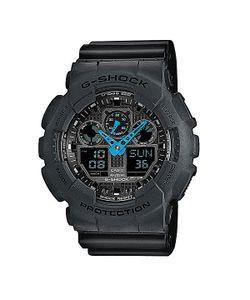 Casio G-Shock | Часы Ga-100c-8a
