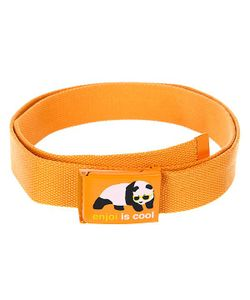 Enjoi | Ремень Cool Web Belt Orange