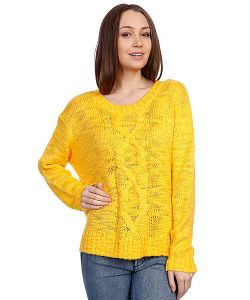 Insight | Свитер Женский Oxley Jumper Saffron