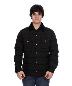 Element | Куртка Зимняя Shapleigh Black