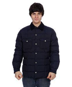 Element | Куртка Зимняя Shapleigh Navy Blue