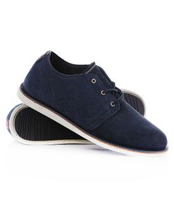 Element | Ботинки Bannock Lo Navy