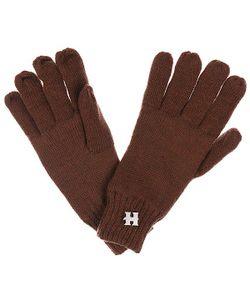 Harrison   Перчатки Henry Strong Gloves Brown/Melange