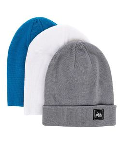 Lil Kings | Шапка Grey/Green/White (3-Pack)