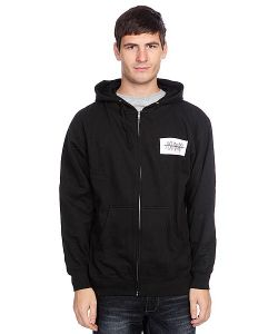 Ashbury | Толстовка Karma Fleece Black