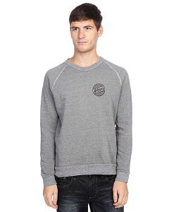 Ashbury | Толстовка Trademark Heather Grey