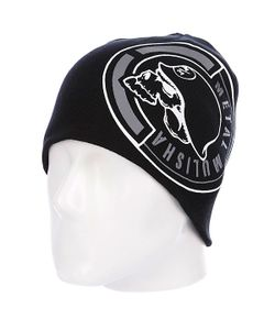 Metal Mulisha | Шапка Central Beanie Black One