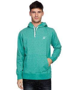 Huf | Кенгуру Cadet Premium Pullover Jade Heather