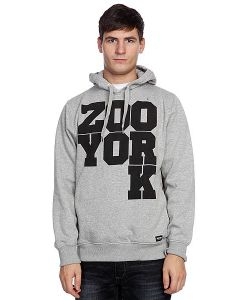 Zoo York | Кенгуру Drop K Light Grey Heather