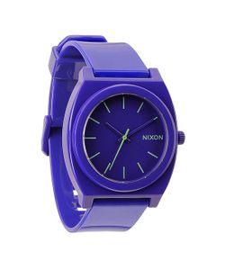 Nixon | Часы Time Teller P Purple