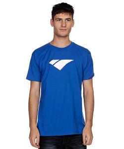 I/S Eyewear | Футболка Classic Icon Blue/White