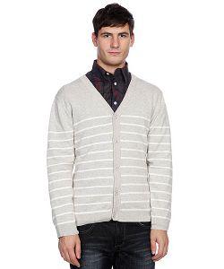 Circa | Кардиган Remix Cardigan Sweater Heather Gray