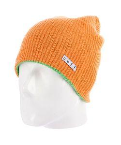 Neff | Шапка Носок Daily Reversible Slm/Orange