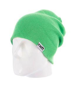 Neff | Шапка Носок Form Fold Slime