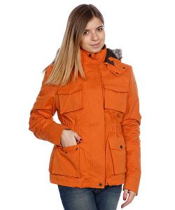 Think Pink | Куртка Женская T13 Burnt Orange