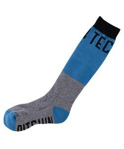 Lib Tech | Носки Сноубордические Bitchin Riding Sock Marine Blue