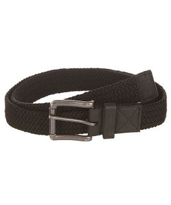 The Hundreds | Ремень Ridge Belt Black