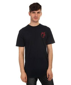 The Hundreds | Футболка Simple Adam T Shirt Navy