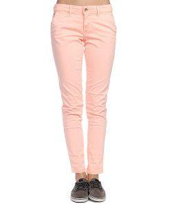 Roxy | Штаны Прямые Женские Sunkissers Colors Peach Orange
