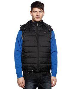 LRG | Жилет Cc Puffy Vest Black