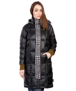 Burton | Пальто Женское Lamb Insulator Jkt Big Houndstooth