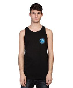 Enjoi | Майка Shark Infested Tank Black