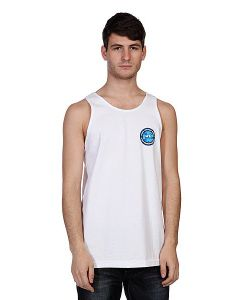 Enjoi | Майка Shark Infested Tank White