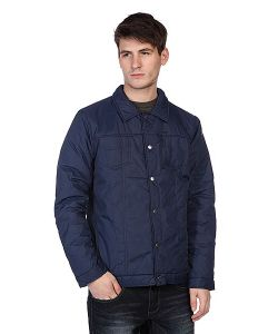 Matix | Куртка Trucker Quilt Jacket Navy