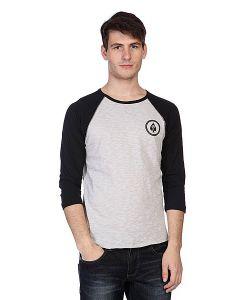 Matix   Футболка Deathcard Spade T-Shirt Grey
