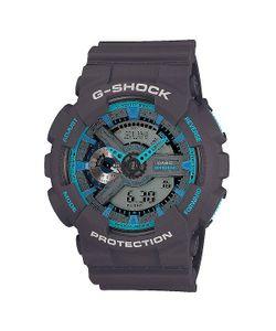 Casio G-Shock | Часы Ga-110ts-8a2